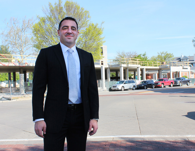 Greiwe Development Lands Long-Time Fort Thomas Firm at New Downtown Mixed-Use Development